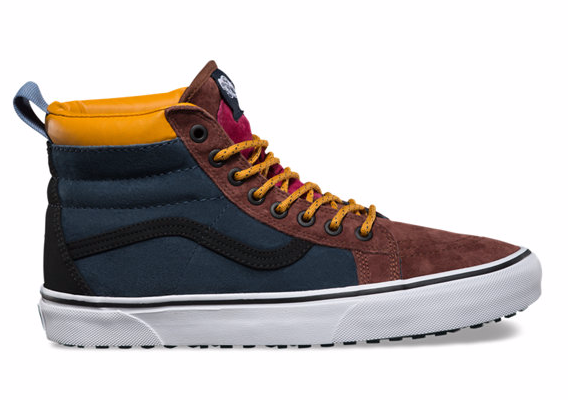 Vans invernali  le nuove All Weather 5e6a1361219