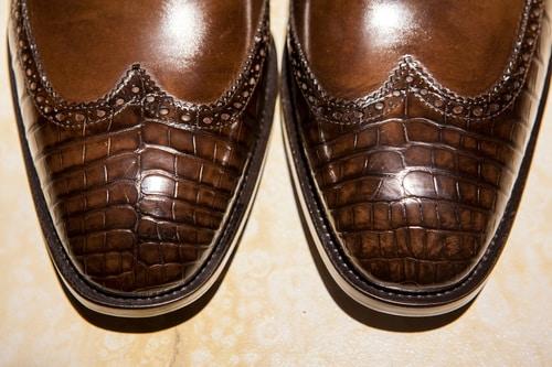 Le scarpe uomo Fratelli Rossetti per l inverno 2017-2018  eleganti e  marroni - Scarpe Alte - Scarpe basse 91286a751fd