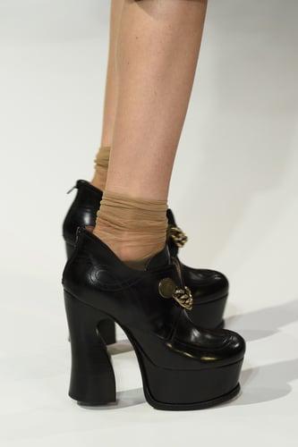 margiela scarpe donna estive