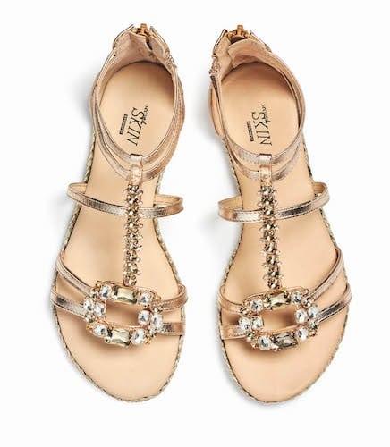stonefly-sandali gioiello donna