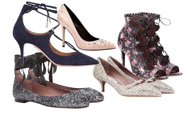 02a05a18abad1d Le scarpe adatte per un matrimonio in aprile - Scarpe Alte - Scarpe ...