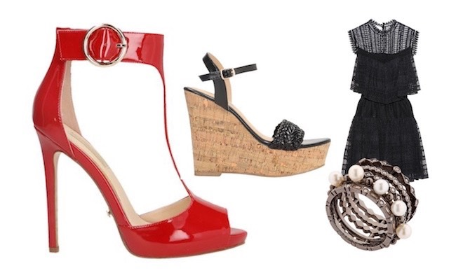 bel design immagini ufficiali risparmia fino al 60% I sandali Primadonna per l'estate 2017: ecco i nuovi modelli ...