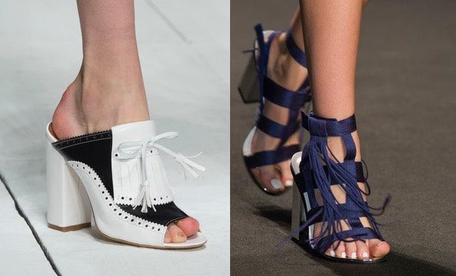 b408591944c115 I sandali estate 2017 secondo la moda: tra i marchi più amati e le proposte  delle sfilate vediamo i migliori sandali donna della stagione.