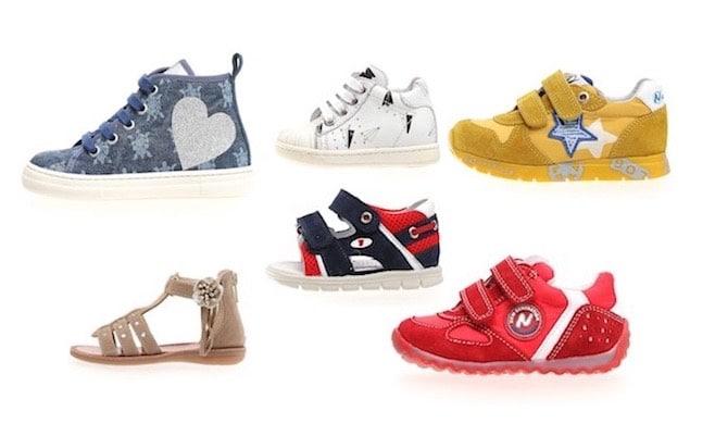 Venta Barata Muy Barato Para Barato Sneakers nere con stringhe per bambini Naturino Falcotto Orden Estilo De Moda La Venta Barata 3yB2z