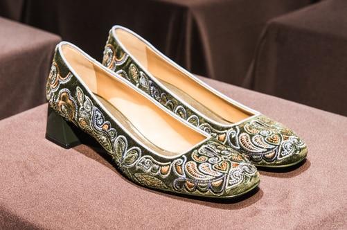 Fratelli Rossetti scarpe donna