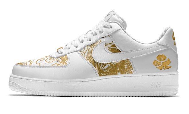 scarpe nike bianche donna