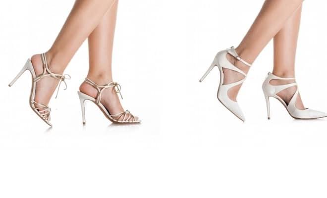 Pura Lopez scarpe sposa 2017. Catalogo e prezzi - Scarpe Alte ... fe5a3b243a6