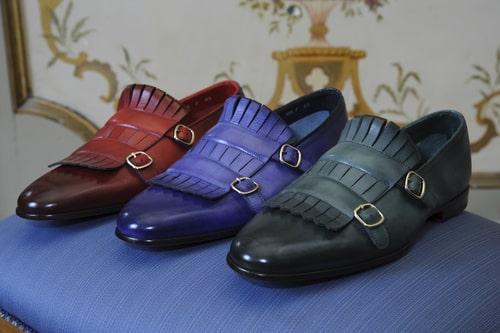 santoni scarpe uomo estate 2017