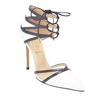 alissa bruno magli scarpe