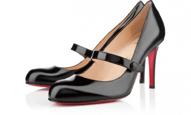 Mary Jane di Christian Louboutin