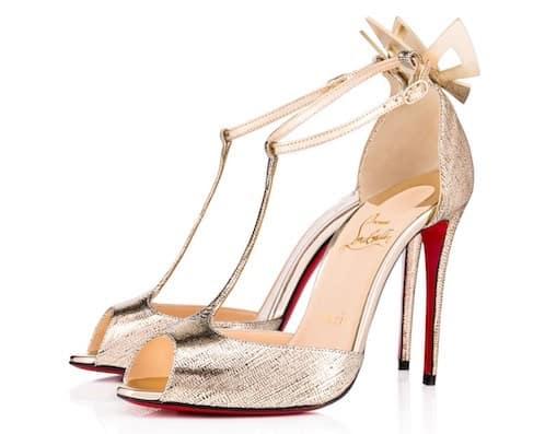 christian louboutin scarpe sposa prezzi