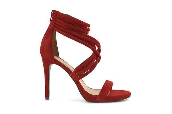 10 scarpe rosse per l'estate 2017 Pagina 7 di 10 Scarpe
