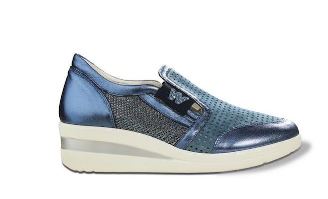 Sneakers per donna Melluso fXvUNN