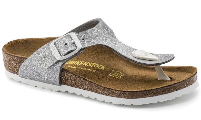 birkenstock bambina sandali 2017- p-e