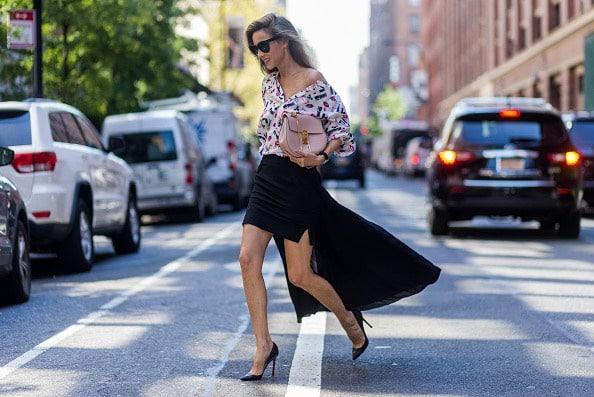 street style New York