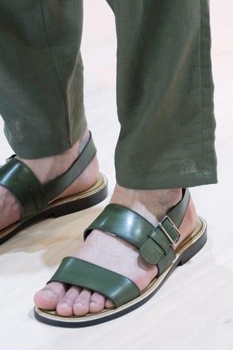 Cerruti sandali uomo estate 2017