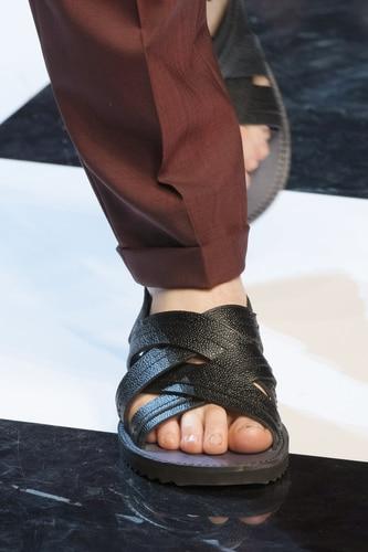 Dolce e Gabbana sandali uomo estate 2017