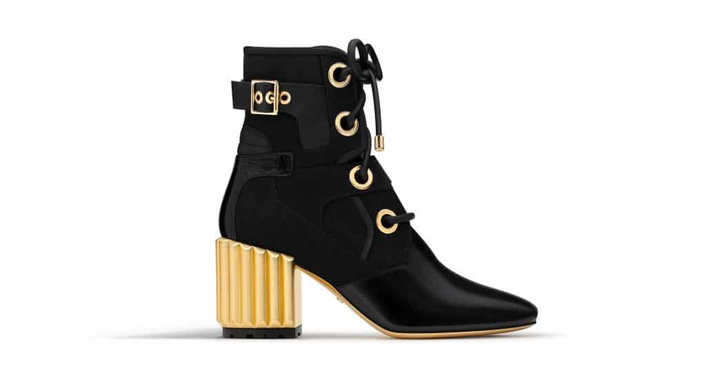 Scarpe Dior 2017