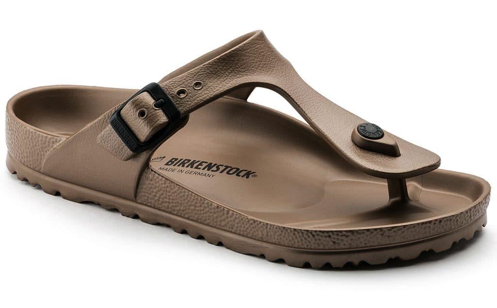 birkenstock donna sandali