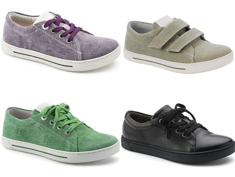 scarpe birkenstock bambini 2017- p-e