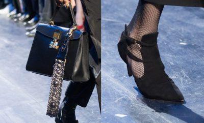 borse scarpe dior inverno 2017-2018