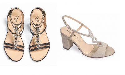 cerimonia scarpe da donna comode