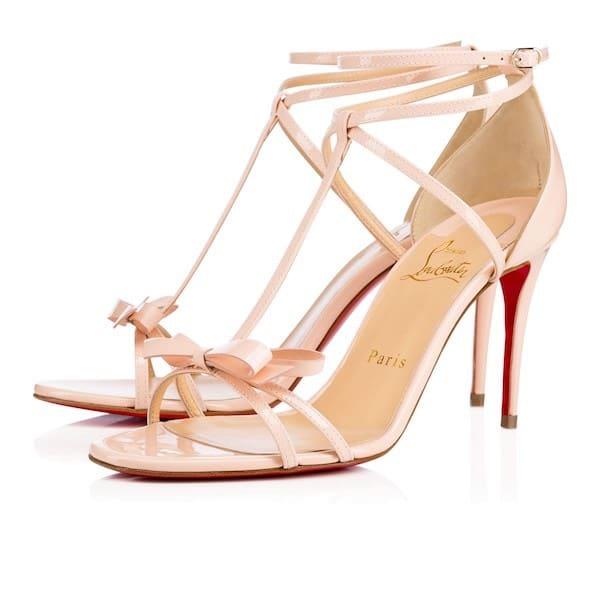 louboutin sandali