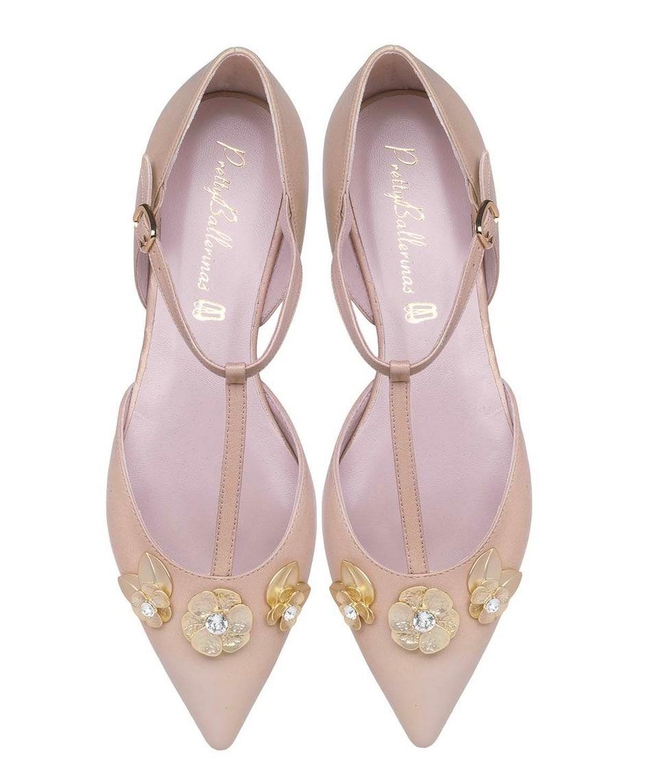comprare on line 9acac 79dd7 Ballerine eleganti da cerimonia. Foto e prezzi - Pagina 5 di ...