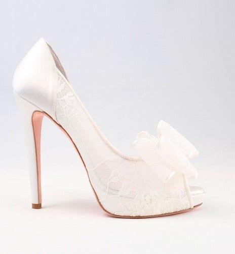 rinaudo sposa scarpe 2017