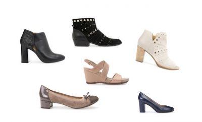 scarpe da donna geox novita