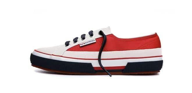 best loved 09f13 a188a scarpe superga uomo