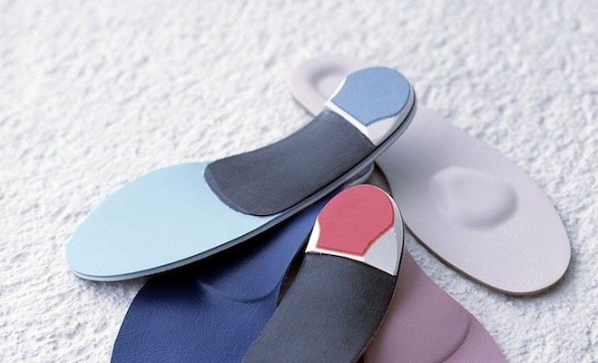 soletta scarpe