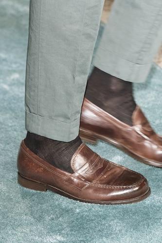 Boglioli scarpe uomo estive