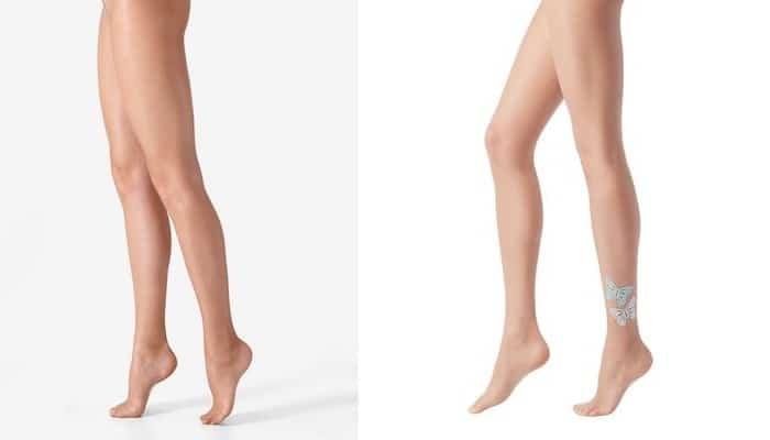 numerosi in varietà migliore qualità Scoprire Estate, le calze donna più adatte ai mesi caldi - Scarpe ...