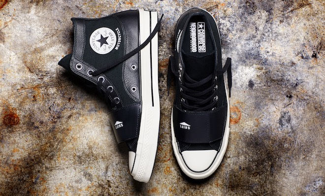 Converse All Star ultimo modello 2017
