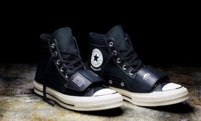 Converse Chuck Taylor 70 nera-2017