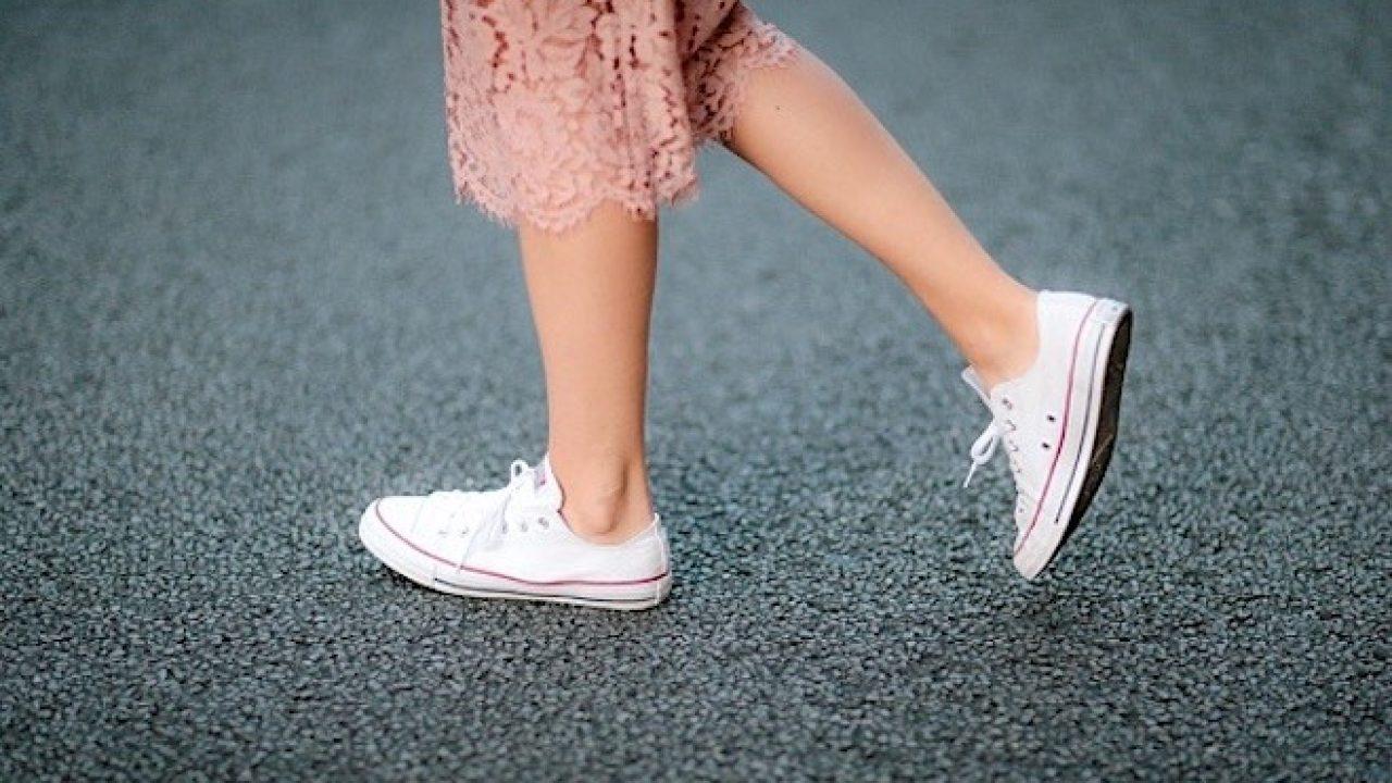 Come abbinare le Converse: 10 esempi Scarpe Alte Scarpe