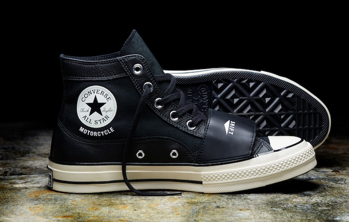 Converse x Neighborhood All Star 2017