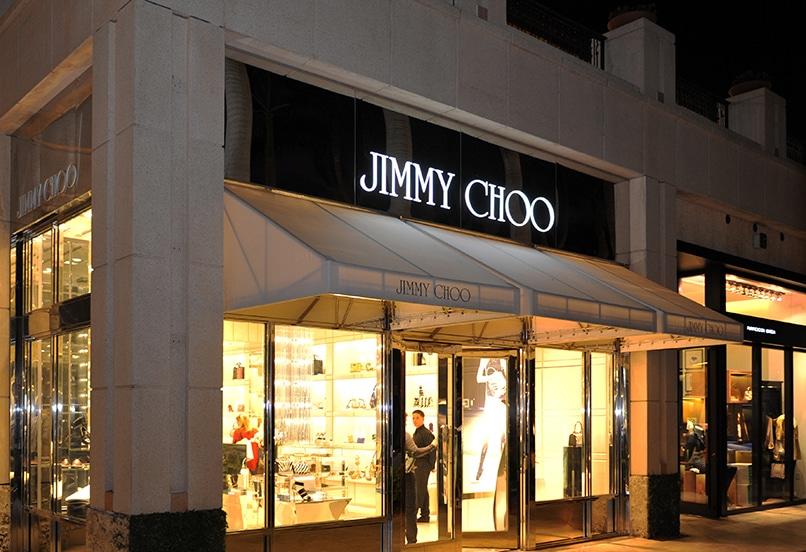 Jimmy-Choo-Store