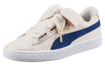 Puma sneaker fiocco primavera estate 2017