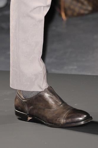 Zegna scarpe uomo estive