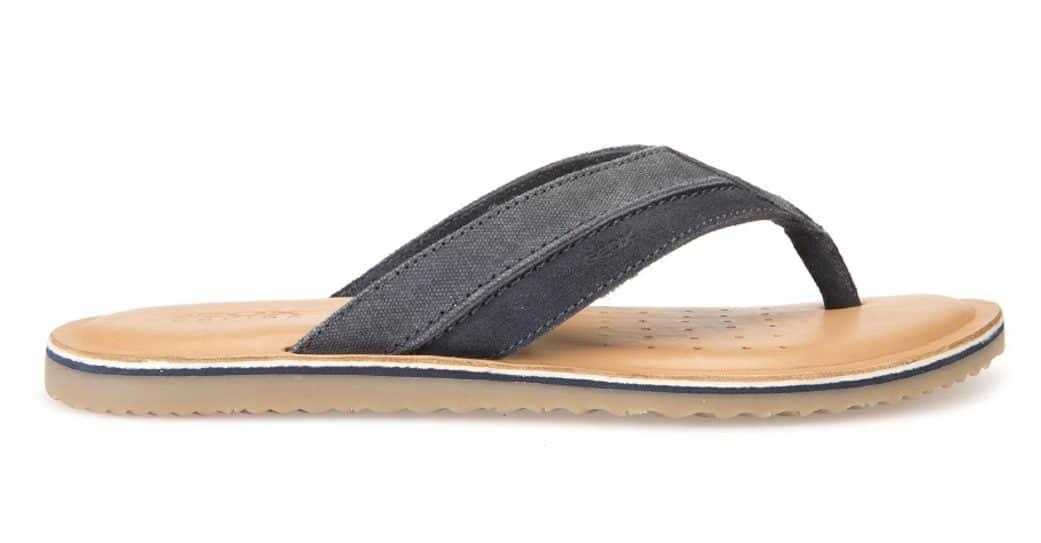 geox sandalo uomo estate 2017