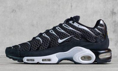 Le Nike Silver Air Max, scarpe che non passano mai di moda