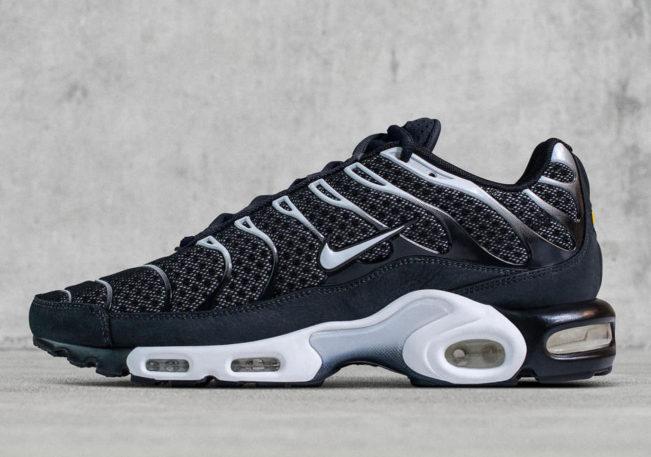 brand new 3c2aa fc581 Nike presenta le speciali Nike Air Max Plus in 4 colori ...