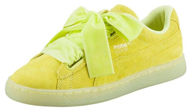 sneakers puma fiocco