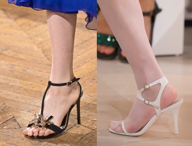 davvero economico risparmia fino all'80% vendita calda a buon mercato Come abbinare le calze in estate? Guida donna - Scarpe Alte ...