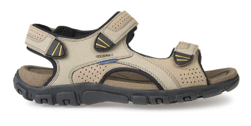 sandalo geox uomo