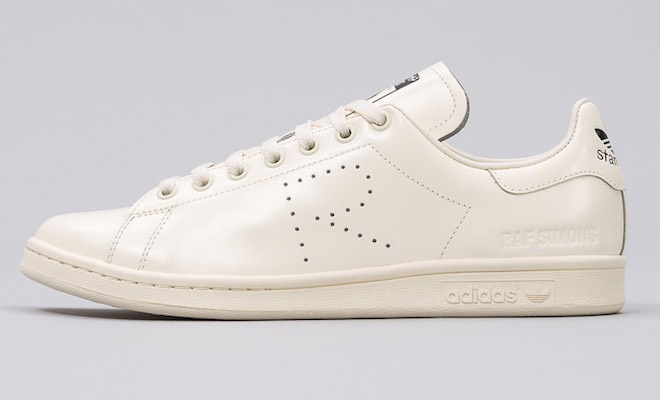 ADIDAS x RAF SIMONS SCARPE DONNA STAN SMITH