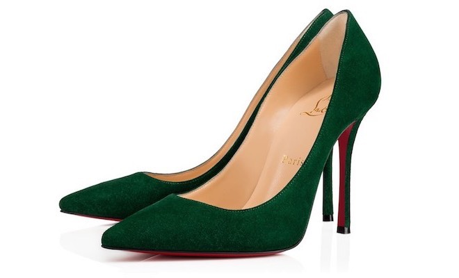 louboutin fall winter 2018 nudo