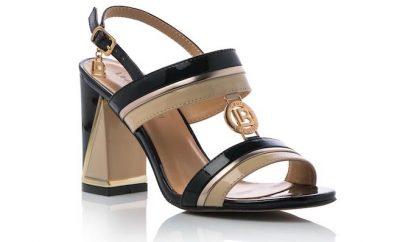 Pittarosso sandali donna Biagiotti 2017